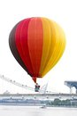 4th Putrajaya International Hot Air Balloon Fiesta Royalty Free Stock Image