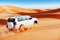 4x4 Dune Bashing Is A Popular ...