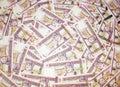 50Riyals Royalty Free Stock Photo
