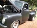 53 Studebaker Pickup.