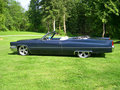 69 Caddy Royalty Free Stock Image