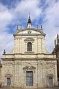 καθεδρικός ναός 7 καθολ&iot Στοκ Εικόνα