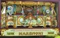89 key Marenghi fairground organ