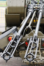AA Gun Royalty Free Stock Image
