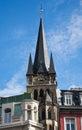 Aachen, Germany. Stock Photo
