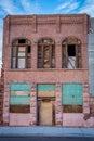Abandoned Places Royalty Free Stock Photo