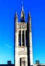 Aberdeen city council detail of Stock Photos