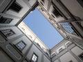 Above Us Only Sky. Italian Arc...