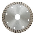Abrasive disc for metal cutting for eccentric instruments isolated Stock Photography