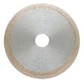 Abrasive disc for metal cutting an isolated Stock Images