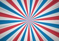 Abstack Background that shows patriotism Cartoon Style