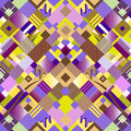 Abstrac seamless pattern.