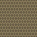 Abstract art deco pattern american football