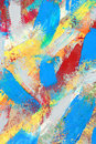 Abstract artwork as background Royalty Free Stock Photos