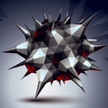 Abstract Asymmetric Vector Mon...