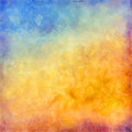 Abstract Autumn Vector Background Royalty Free Stock Photo