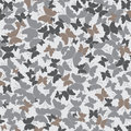 Abstract background butterflies vector illustration Stock Photography