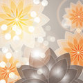Abstract background clean design Royalty Free Stock Images