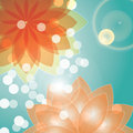 Abstract background clean design Stock Photos