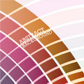 Abstract background with colorful lines. Stock Photos