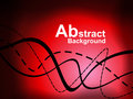 Abstract background contains image illustration Royalty Free Stock Images