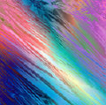 Abstract background fantastic magic and texture Stock Photography