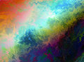 Abstract background fantastic magic and texture Royalty Free Stock Photo