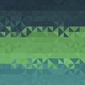 Abstract background with geometric pattern Royalty Free Stock Photography
