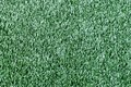 Abstract background of green artificial turf Royalty Free Stock Photo
