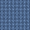 Abstract background illustration blue pattern texture design in editable vector format Stock Image