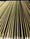 Abstract background image of hanging file folders in drawer. Royalty Free Stock Photo