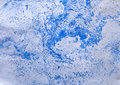 Abstract background with liquid paint. Marble texture. Royalty Free Stock Photo