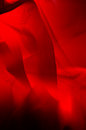 Abstract background made of red textile Royalty Free Stock Photo