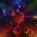 Abstract background mesh vector illustration clip art Royalty Free Stock Photography
