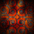 Abstract background modern art textures Stock Photography