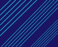 Abstract background neon bright blue vertical lines