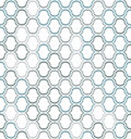 Abstract background with original lattice of geometric forms.