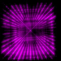 Abstract background with  pattern from lilac lines Royalty Free Stock Photo