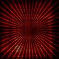 Abstract background with pattern from red lines Royalty Free Stock Photo