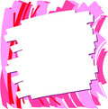 Abstract background pink no1 Royalty Free Stock Image