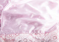 Abstract Background Pink Silk ...