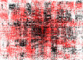 Abstract background, red, white, black Royalty Free Stock Image