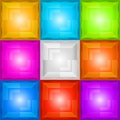 Abstract background seamless Stock Photos