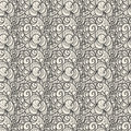 Abstract background seamless pattern for your design Royalty Free Stock Image