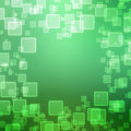 Abstract background with squares magic Royalty Free Stock Images
