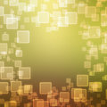 Abstract background with squares magic Royalty Free Stock Photos