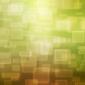 Abstract background with squares magic Royalty Free Stock Photo
