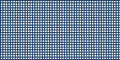 Abstract background or texture blue grid color Royalty Free Stock Photo