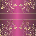 Abstract background vector bright contemporary Royalty Free Stock Image