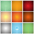 Abstract background. Vector Collection Stock Photography
